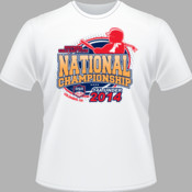 2014 ASA Fast Pitch Girls 14A Under National Championship