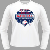 2015 ASA/USA Men's Class D Eastern Slow Pitch National Championships