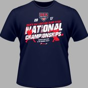 Men's D&E Eastern Slow Pitch National Champio